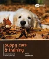 Pet Friendly Puppy Care & Training